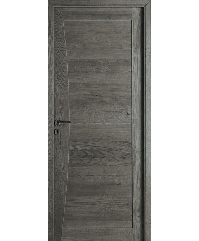 porte r novation mistral ch ne massif ardoise bross e paul. Black Bedroom Furniture Sets. Home Design Ideas