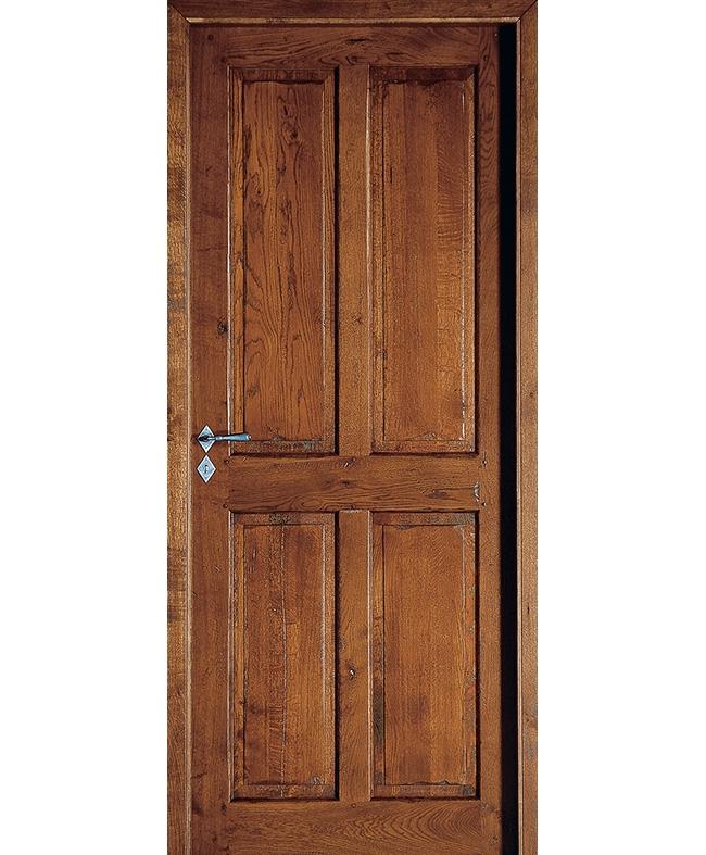 porte r novation aubrac ch ne massif rustique antiquaire paul ceyrac e couliss. Black Bedroom Furniture Sets. Home Design Ideas