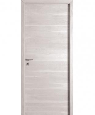porte battante fuji d cor gris galet paul ceyrac e couliss. Black Bedroom Furniture Sets. Home Design Ideas