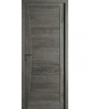 Porte d 39 int rieur de maison standard ou sur mesure e couliss - Porte interieure coulissante leroy merlin ...