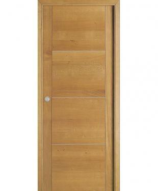 Porte d 39 int rieur de maison standard ou sur mesure e couliss - Porte coulissante prix discount ...